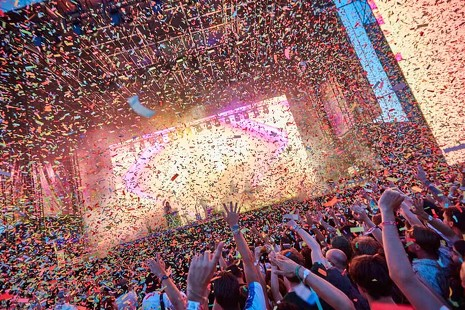 El próximo Mad Cool será más grande que nunca. ¿Se les ha ido la mano a los festivales?