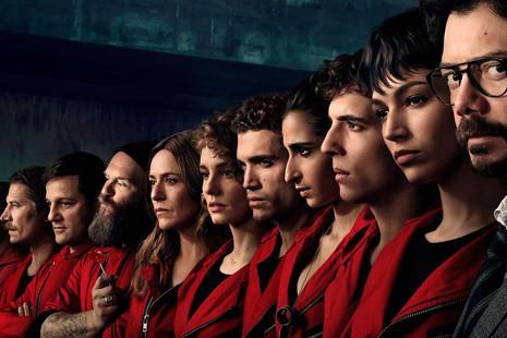 Las que renuevan: 5 (estupendas) series de Netflix que tendrán próxima temporada
