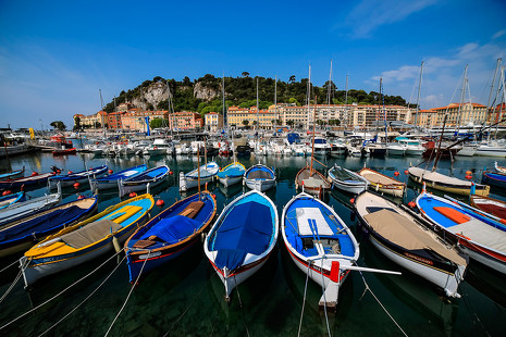 4 lugares que no te puedes peder si viajas a la Costa Azul