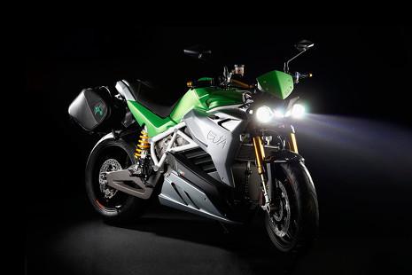 Estas son las cinco mejores motos eléctricas de 2019
