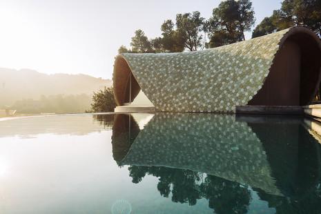 Stgilat Aiguablava, arquitectura de vanguardia con sabor mediterráneo