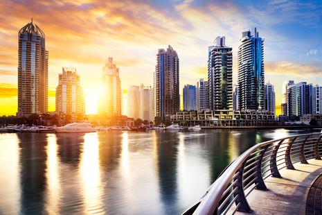 5 razones para hacer una escapada a Dubái, la fastuosa puerta de Oriente