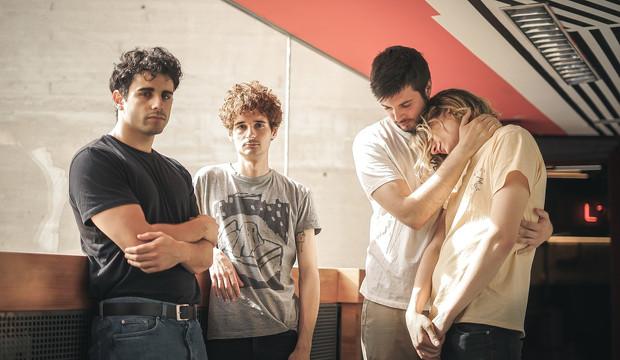 Spanish Bombs Festival bombardea Berlín con el mejor punk-rock español