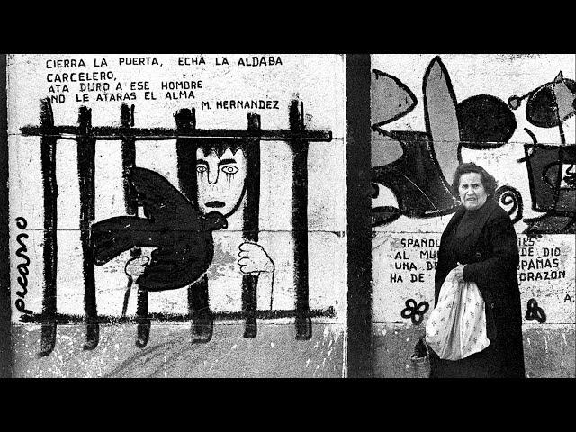 Exposición 'Llibertats perdudes'