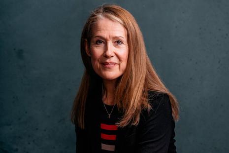 Hablamos con Ursula Mcfarlane, la mujer que airea los trapos sucios del escándalo Harvey Weinstein