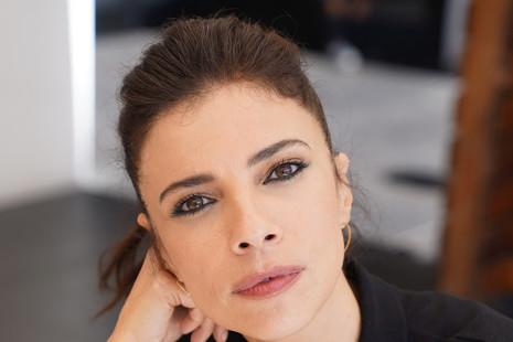 """Maribel Verdú: """"En España, las salas de cine las llenan los directores, no los actores"""""""