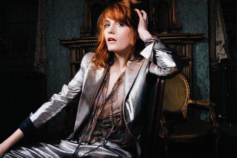 El rock intenso, rabioso y suicida de Florence + the Machine llega a Madrid y Barcelona