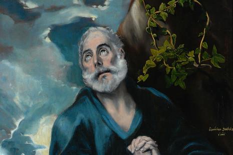 La mejor pintura española se va de gira por Texas