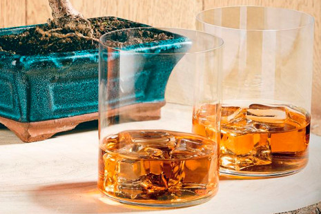 Cuando Japón y Escocia unieron fuerzas... y les salió un whisky inclasificable