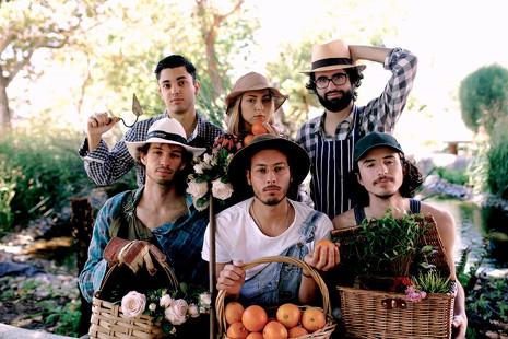 Portugal Alive: la nueva música portuguesa visita España