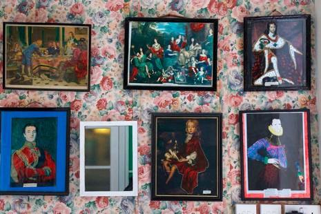 Estas son las obras de arte insólitas que Jarvis Cocker está intentando salvar de la demolición