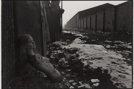 La belleza de la miseria cotidiana: el diario fotográfico de RongRong