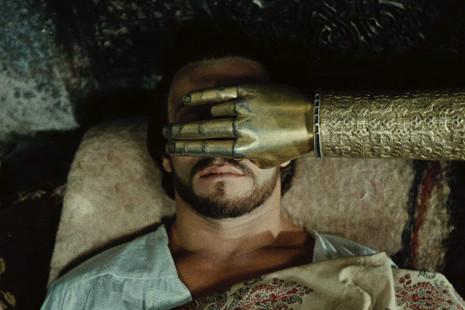 'El color de la granada': la cara oculta de la obra maestra del cine soviético