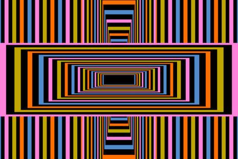 Tyler Spangler: arte inquieto en la era de Instagram