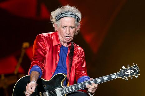 'Talk is Cheap': el disco que casi acaba con los Rolling Stones