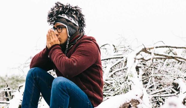 Cosmética masculina contra el frío: 7 productos esenciales
