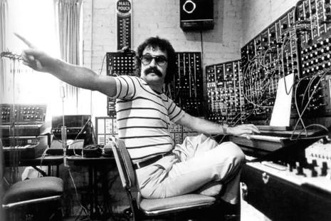 Giorgio Moroder nos cuenta cómo compuso 'I Feel Love'