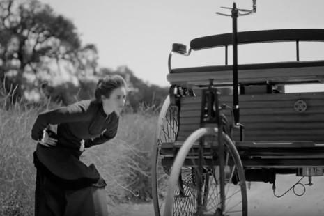 Tres mujeres que cambiaron la historia del automóvil