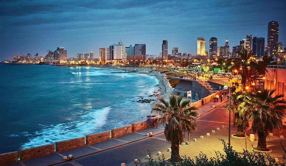 7 cosas que hacer en Tel Aviv durante el fin de semana del festival de Eurovisión