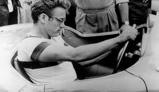 """""""La inmortalidad es el verdadero éxito"""": James Dean vuelve al cine 64 años después de muerto"""