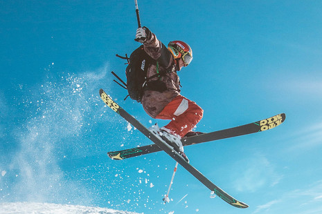 Año de nieves: la vuelta a España en 7 estaciones de esquí