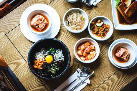 EE UU es mucho más que 'fast food': 15 destinos 'gourmet' directos al paladar