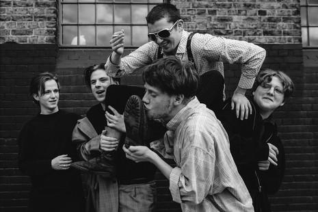 La Inglaterra cabreada: el punk del siglo XXI enseña los dientes