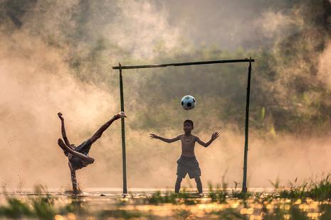 Offside Fest: 5 documentales que demuestran que el fútbol es arte