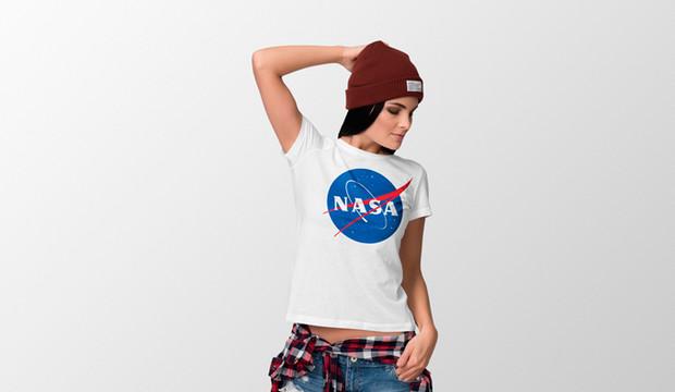 Locos por el espacio: ¿por qué ahora vemos el logo de la NASA en todas partes?