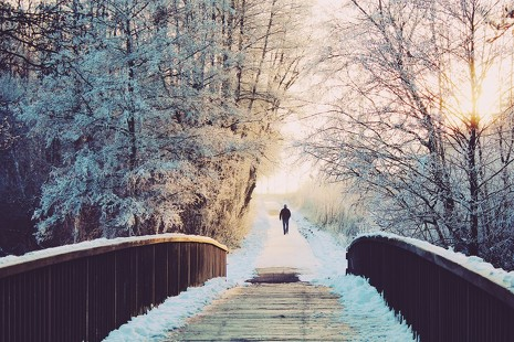 Higiene, protección, sentido común...: consejos básicos para sobrellevar el frío con elegancia