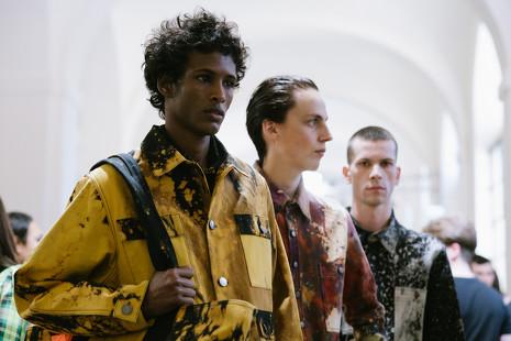 Pitti Uomo: tres días en la feria de moda masculina más importante del planeta