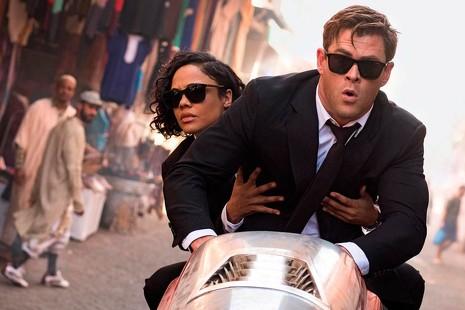 Las de  'Men in Black' y otros 6 modelos de gafas de sol que han hecho historia en el cine