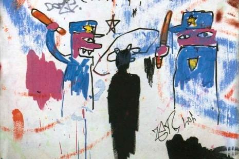 Un viaje veraniego al Nueva York de Basquiat
